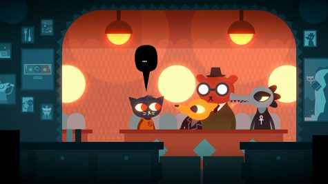 Night in the Woods: Packaged with Feels