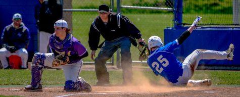 ECC Mens Baseball heads to the Regionals