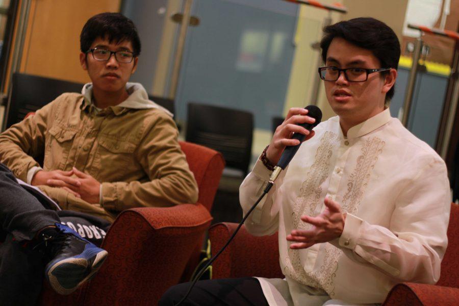 Osayamen+Azebamwan-lgbinigie+and+Trung+Nguyen+share+their+culture-shock+experience.
