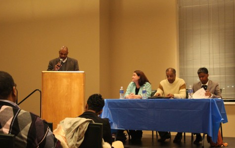"""ECC hold workshop on challenging the """"new American slavery"""""""