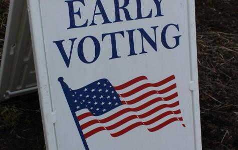 Illinois Presidential Primaries and ECC