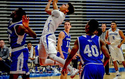 Men's Basketball Improve Perfect Season Record