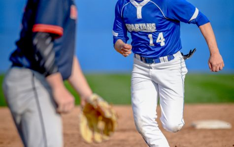 ECC Men's Baseball Versus Highland CC (Freeport)