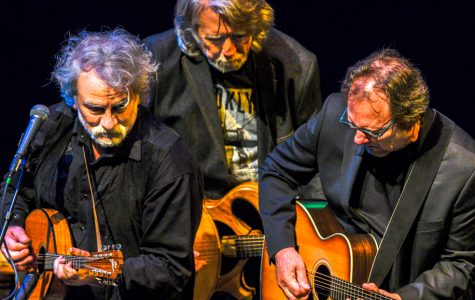Nitty Gritty Dirt Band Performs at ECC