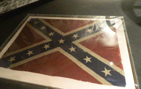 Confederate statues cause Controversy