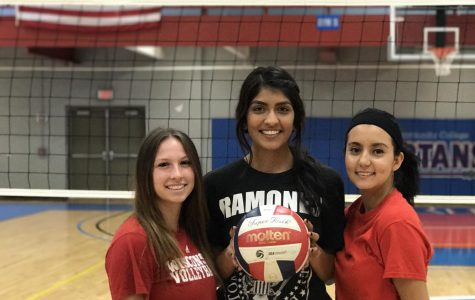 Women's Volleyball gets canceled but Lady Spartans continue to put in work