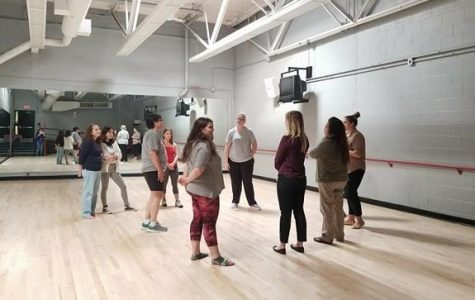 Women's Empowerment Alliance hosts self-defense course