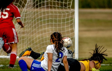 Lady Spartans' soccer team add a second win to their record