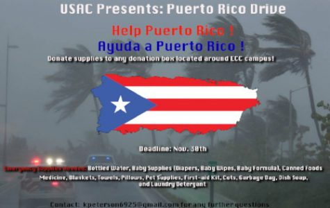USAC continues to seek help for Puerto Rico