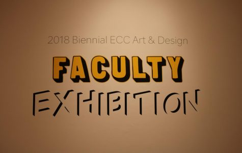 Faculty Art Exhibition