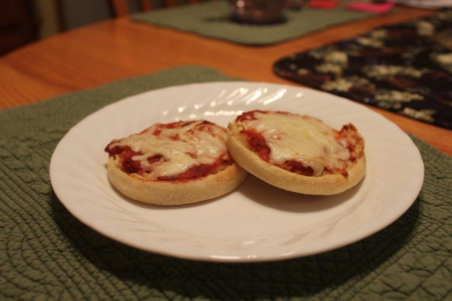 English+Muffin+Pizzas