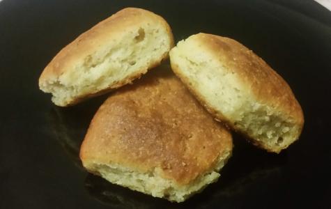How to make Gluten-free dinner rolls!