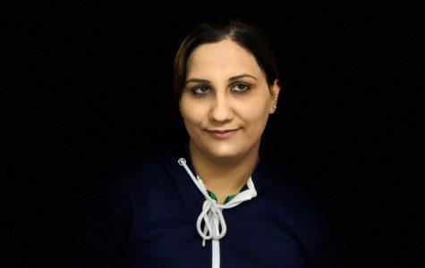 Elgin Community College student, Maryam Ebadi, shares her visual impairment story.
