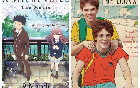 ECC will put on two touching films to promote Disability Awareness Month
