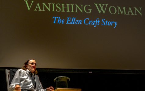 The Ellen Craft Story