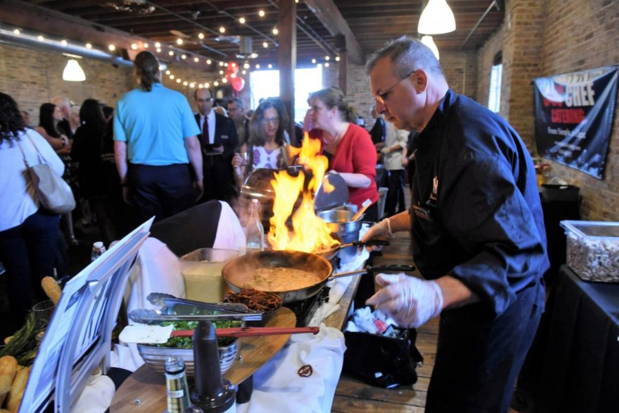 Food For Greater Elgin fundraiser to be held May 21