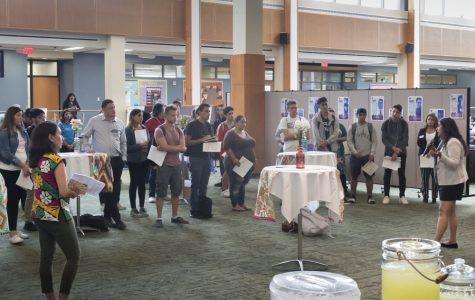 Students Finding a Path to Success at Latinx Conxión