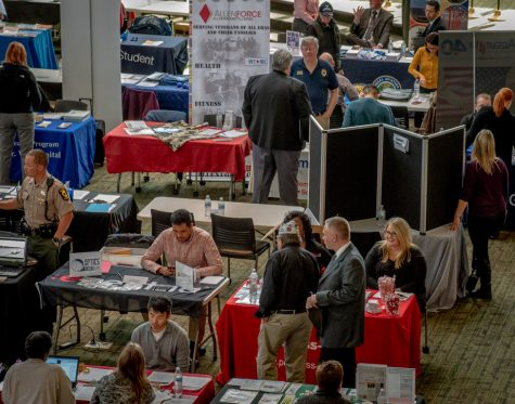 ECC hosts manufacturing and technology job fair