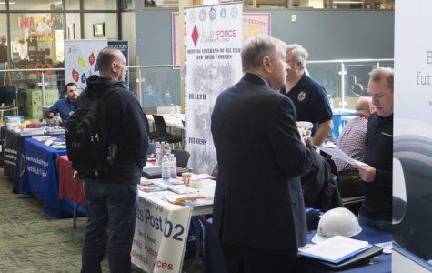 Veteran Resource and Job Fair