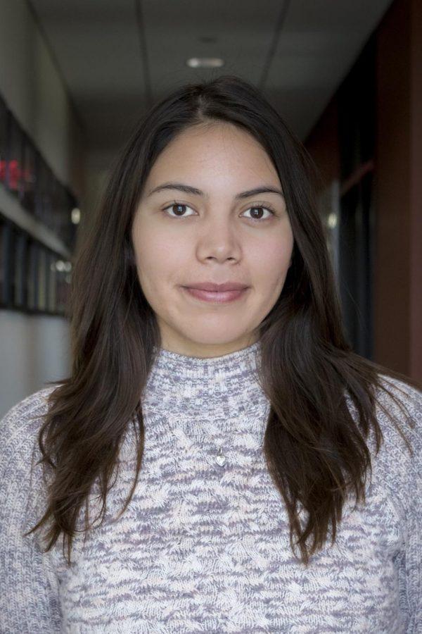 Valeria Mancera-Saavedra