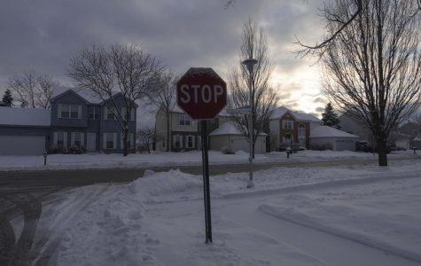 Is climate change to blame for extreme cold?
