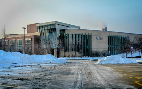 Students hit by winter troubles