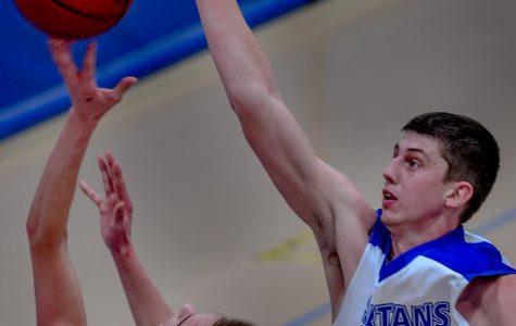 ECC men's and women's basketball teams seasons' end