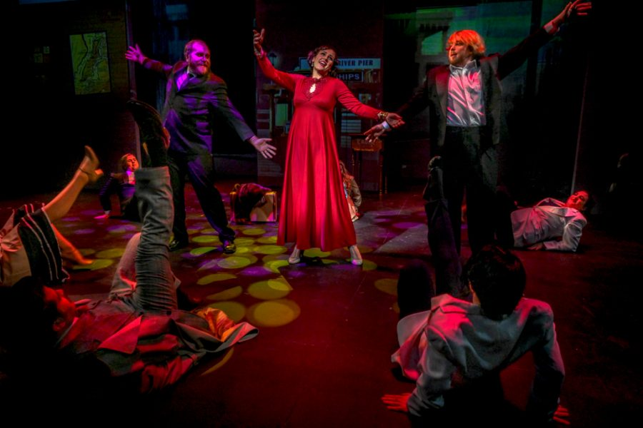 ECC+musical+Theater+performance+of+%22Young+Frankenstein%22