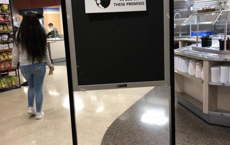 ECC students react to surveillance cameras around campus