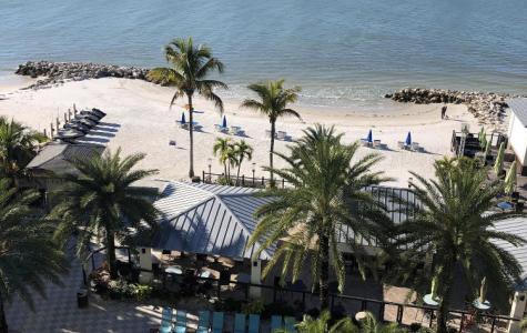 Popular vacation destinations prepare for spring break 2019