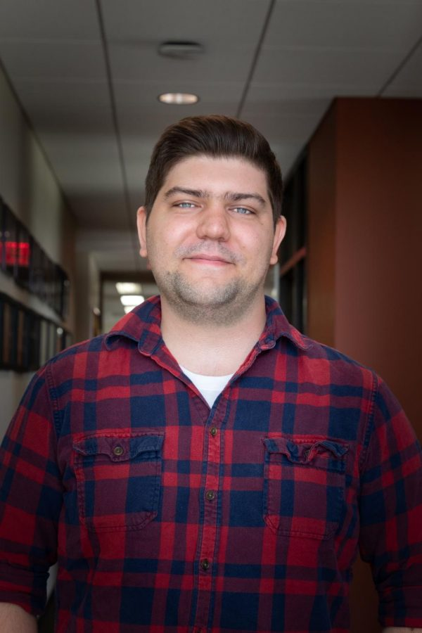 Matt Karambelas