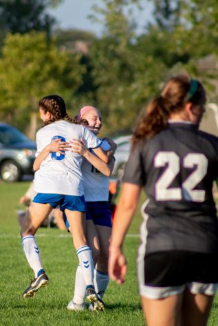 Elgin Community College loses their game 2-1 to Rock Valley College