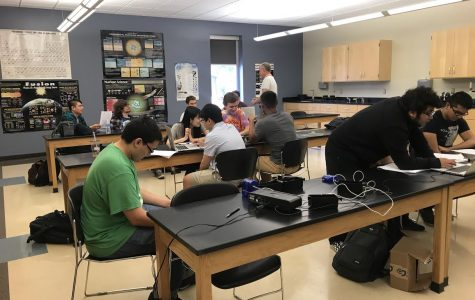 U of I and ECC work to pave the way for aspiring engineers