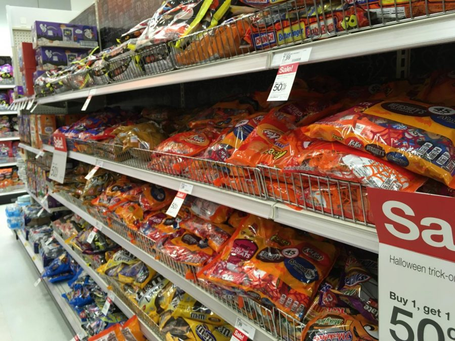 Target%2C+along+with+other+popular+retailers%2C+sells+a+variety+of+holiday+candy.