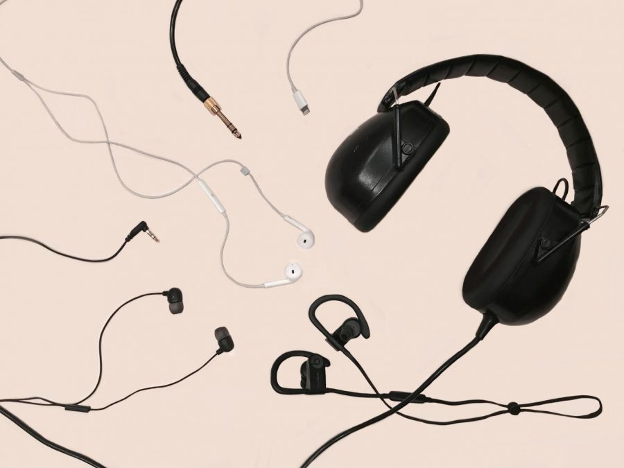 Headphones%2C+earbuds+or+even+bluetooth+earplugs+have+become+a+necessity+to+people%27s+everyday+lives+to+listen+to+music.