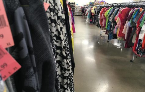 As thrifting becomes trendier, people who need to thrift can't afford to.