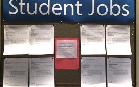 ECC raises pay for student workers