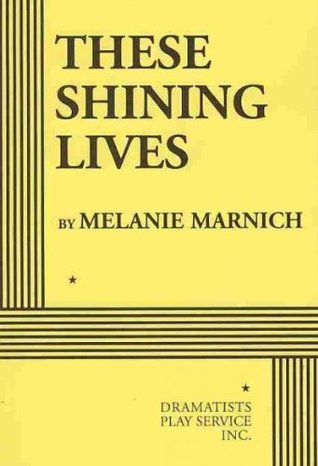 "The ECC Theatre department will stream ""These Shining Lives"" from May 15-18."