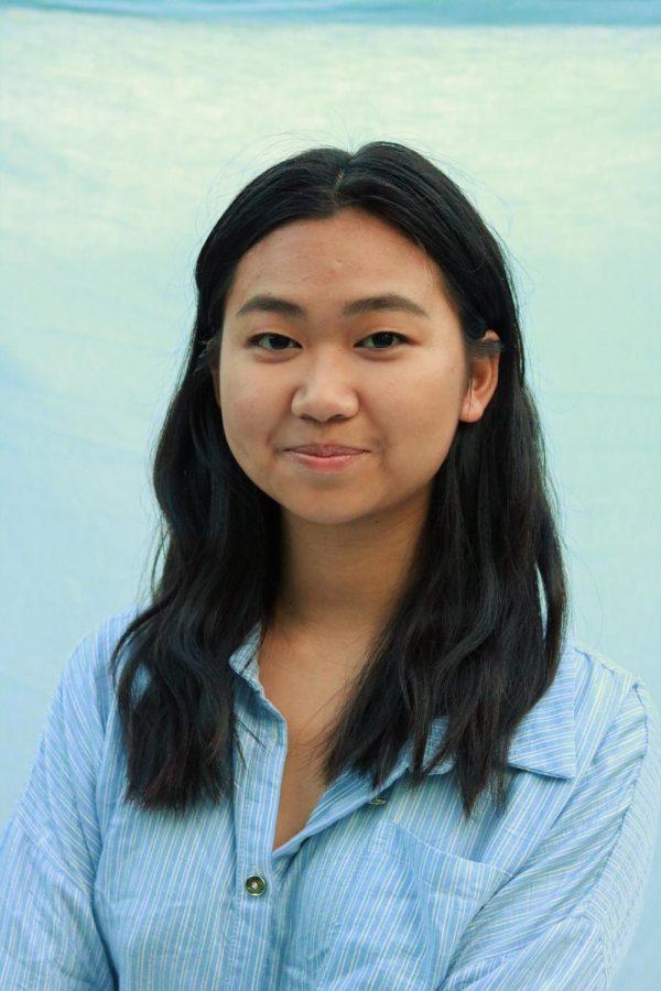 Gwen Sihanath