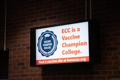 Elgin Community College has mandated vaccinations for all students, faculty, administrators and staff.